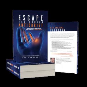Escape the Coming Antichrist